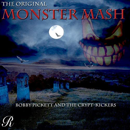 Bobby Pickett feat. The Crypt-Kickers