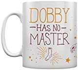 Harry Potter - Mug Dobby, 320 ML