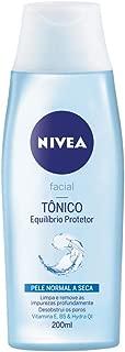 Nivea Visage Aqua Effect Refreshing Toner 200ml