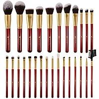 DUcare 27 Piece Professional Makeup Brush Set