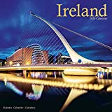 Ireland Calendar - Northern Ireland Calendar - Calendars 2019 - 2020 Wall Calendars - Photo Calendar - Ireland 16 Month Wall Calendar by Avonside (Multilingual Edition)