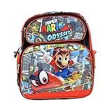 リュックサック ニンテンドー スーパーマリオ Mario Toddler Backpack