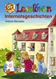 Leselöwen Internatsgeschichten