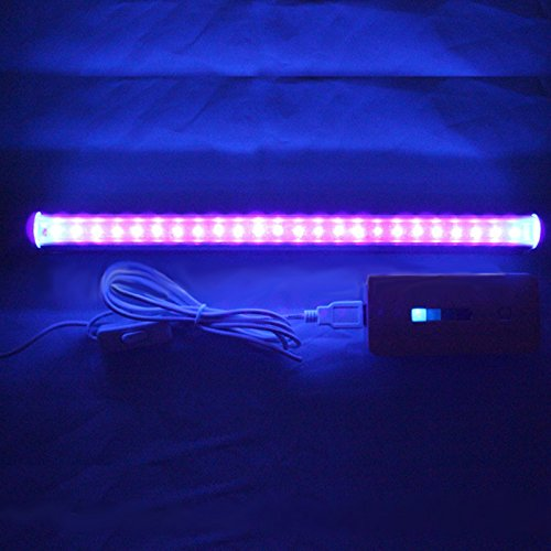 luz ultravioleta fabricante Ocamo