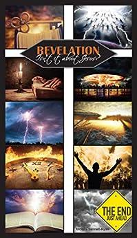 REVELATION Isn't it about Jesus? by [Monica Bennett-Ryan]