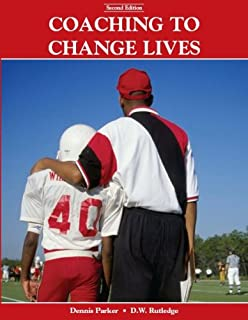 Coaching to Change Lives