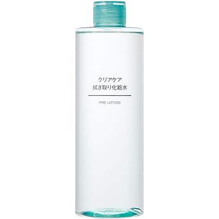 無印良品 クリアケア拭き取り化粧水(大容量) 400ml 82202144