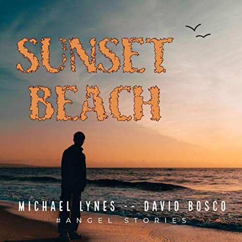 Sunset Beach  By  cover art