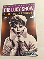 Lucy Show 3 [DVD]