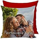 Cuscino Personalizzato con Foto, con...