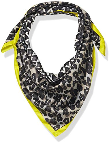 Vince Camuto Women's Woven Print...