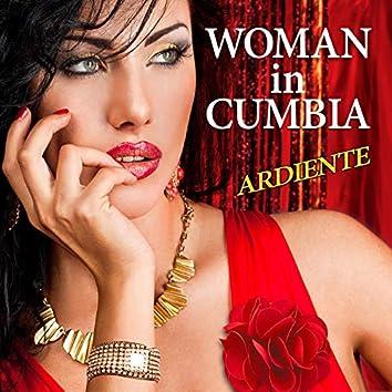 Woman in Cumbia