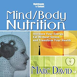 Mind/Body Nutrition cover art