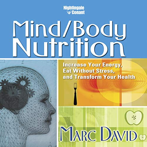 Mind/Body Nutrition Titelbild