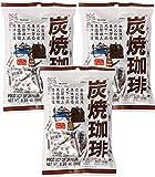 Kasugai Sumiyaki Japanese Roasted Coffee Candy, 3.35 oz (Pack of 3)