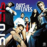 Songtexte von Bro'Sis - Days of Our Lives