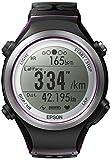 Epson Runsense SF-810 Montre GPS Cardio au Poignet