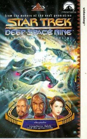 Star Trek - Deep Space Nine 78