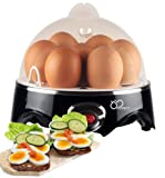DBTech Automatic Shut-off Electric Egg Cooker