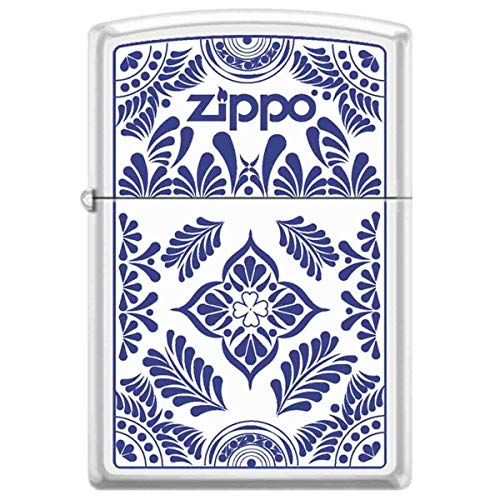 Zippo Encendedor Color Blanco Talla Única