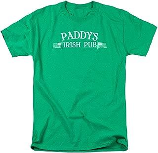 paddy irish whiskey t shirt
