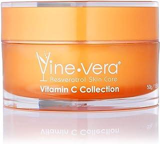 Vine Vera   Resveratrol l Vitamin C Moisturizer