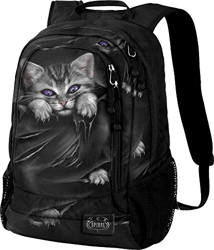 Spiral - BRIGHT EYES - Rucksack - mit Laptopfach