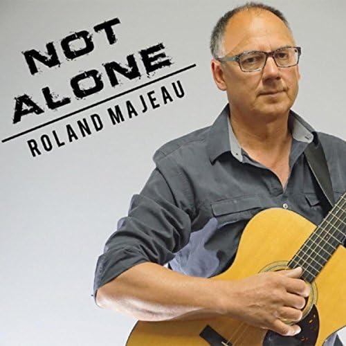 Roland Majeau