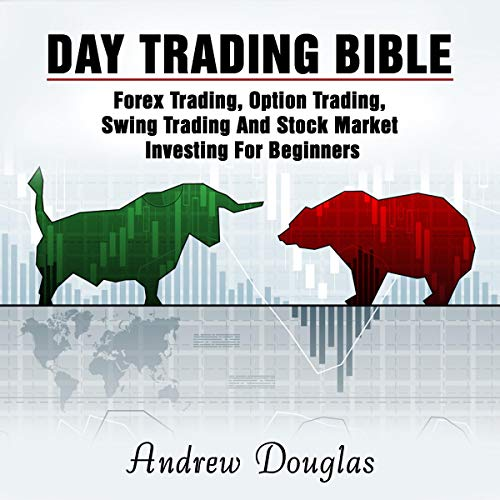 Day Trading Bible audiobook cover art