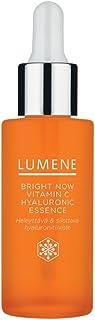 Lumene Bright Now维生素C透明质精华,1.0液体盎司