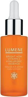 Lumene Bright Now Vitamin C Hyaluronic Essence, 1.0 Fluid Ounce