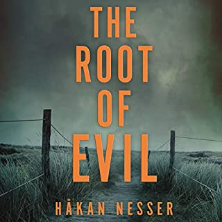 The Root of Evil cover art