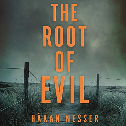 Couverture de The Root of Evil