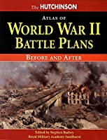 Atlas of World War II Battle Plans