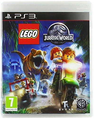 Ps3 Lego Jurassic World (Eu)