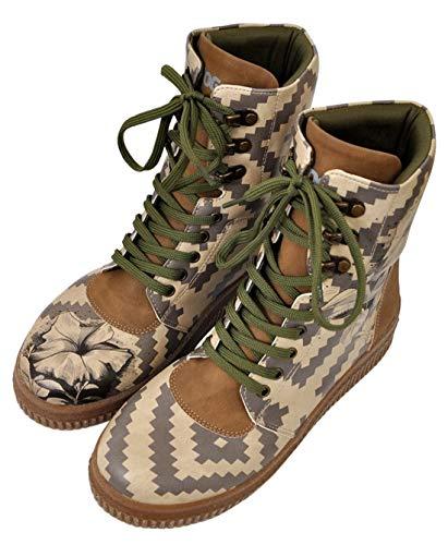 DOGO Future Boots - Geometrically 39