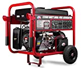 Photo #1: Propane Powered Generator by All Power America - Model APGG12000GL, 12000 Watt with Electric Start Gas/Propane