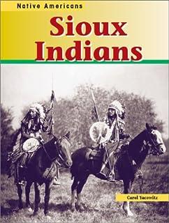 Lakota Indians (Native Americans)