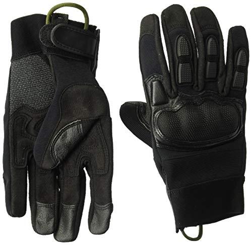 CamelBak MP3K05-11 Magnum Force Gloves, XLarge, Black