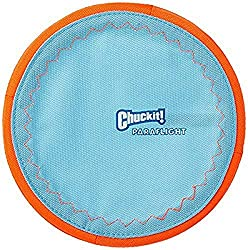 Chuckit! Small Paraflight Flying Disc
