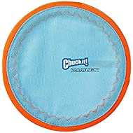 ChuckIt! Paraflight Flyer Dog Toy