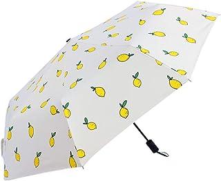 FUKUYIN 【2020最新版】日傘 折りたたみ傘 自動開閉 UVカット率99.9% 紫外線遮断 日焼け止め対策 晴雨兼用 台風対応 梅雨対策 耐風撥水 収納ポーチ付き