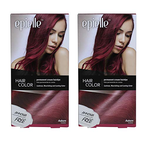 Epielle Hair Color For Men Dark Brown Buy Online In Dominica At Desertcart