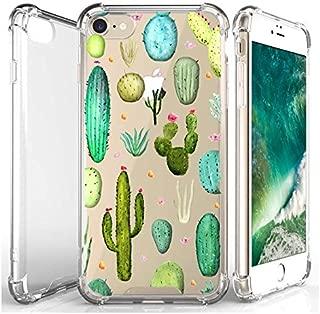 SkyClear iPhone 7 Cacti iPhone 8 Plus / 7 Plus