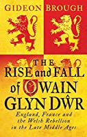 The Rise and Fall of Owain Glyndwr: England, France and Welsh Rebellion in the Middle Ages