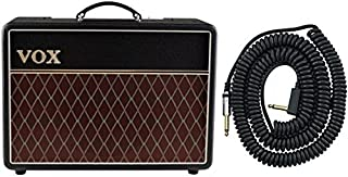 Vox AC10C1 10w 1x10 Combo W/FREE Vox Coil Cable