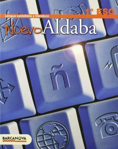Nuevo Aldaba 1 ESO. Libro del alumno (Materials Educatius - Eso -...