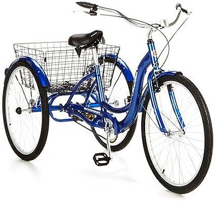 Adult 3 wheel trike