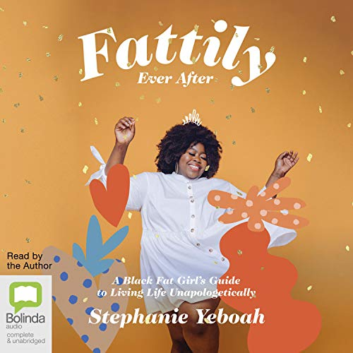 Fattily Ever After cover art