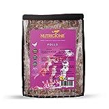 Nutricione - Barf MAX Vital Menú Completo Natural Pollo 5 kg (10 Paquetes 500 gr)